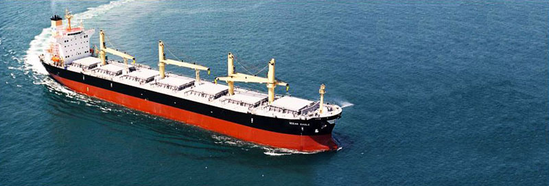 ATLANTIC BULK CARRIERS MANAGEMENT LTD Shipping Company