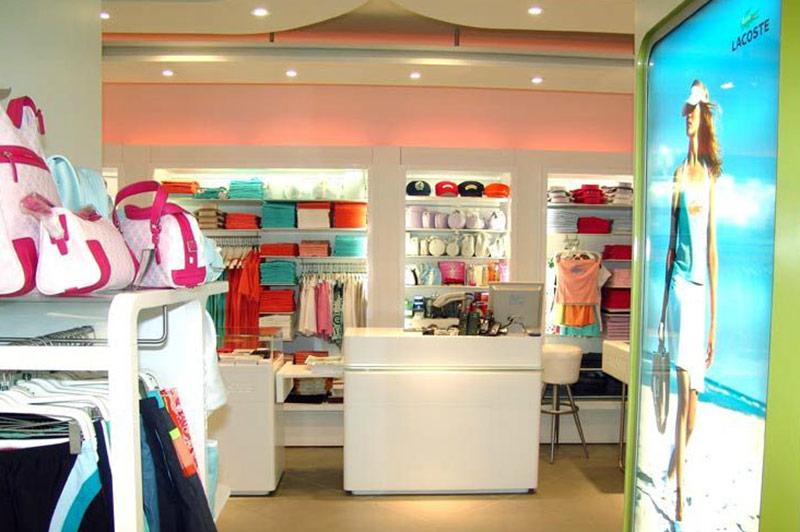 9dbb60eb543913 LACOSTE RHODES Men s   Women s Clothing   Accessories - Outlet ...