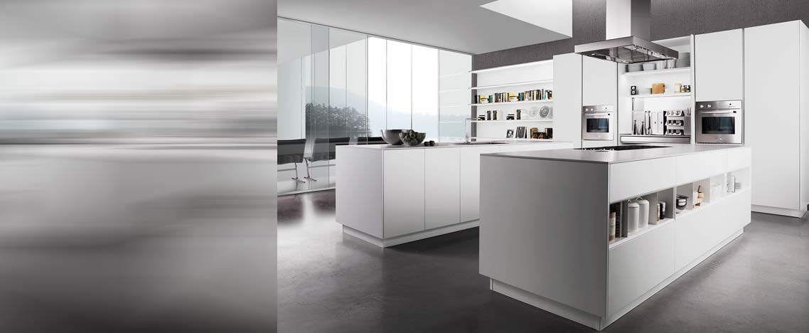 LINEA IN CUCINA - CHATZIKYRIAZIS Kitchen Furniture | Rhodes ...