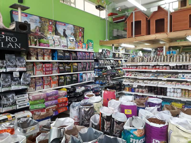 97e7f8f0f96 PET POINT PET SHOP Pet Shop | Rafina - Kentro Attica | xo.gr