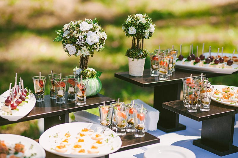 ff114d63666b SUNNYDAY CATERING Εταιρία catering